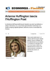 Copia di Arianna Huffngton